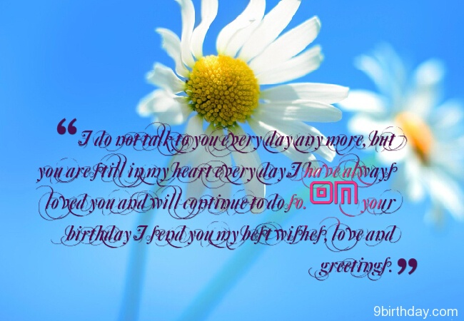 41 wonderful sister birthday wishes will show your love picsmine birthday greetings message for dear sister m4hsunfo