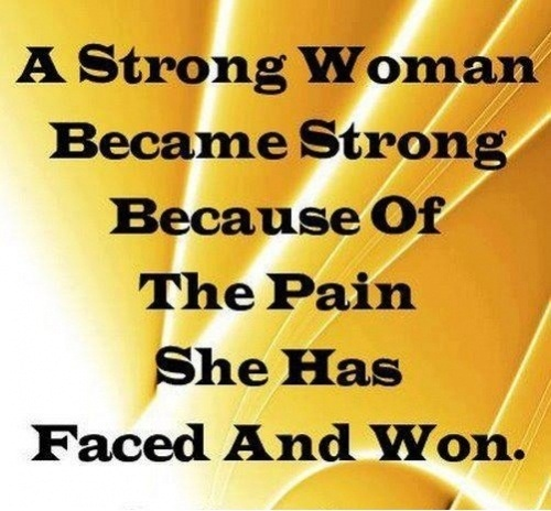 Black Queen Quotes A strong