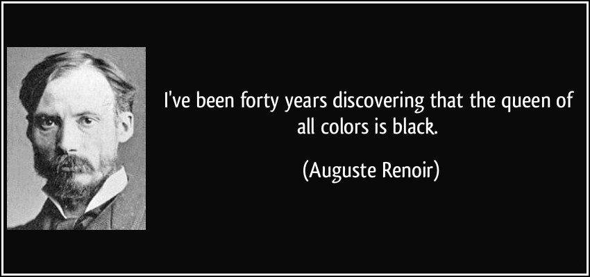 Black Queen Quotes I've been