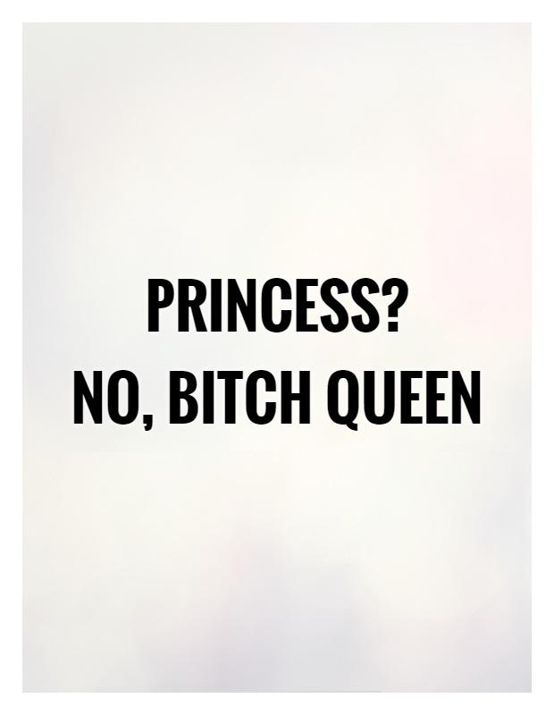 Black Queen Quotes Princess no