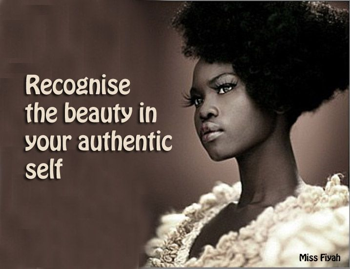Black Queen Quotes Recognize the beauty