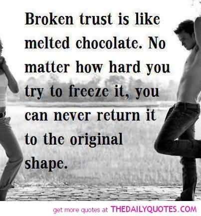 Broken Trust Quotes40