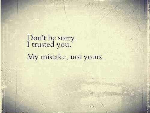 Broken Trust Quotes44