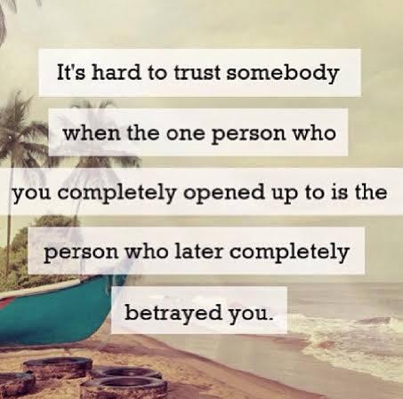 Broken Trust Quotes39