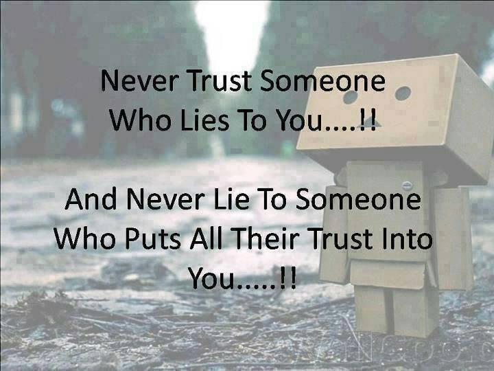 Broken Trust Quotes11
