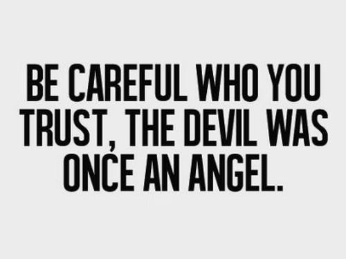 Broken Trust Quotes42
