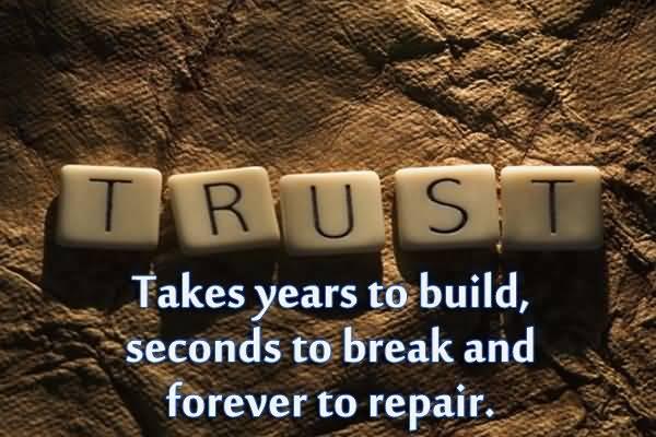 Broken Trust Quotes21