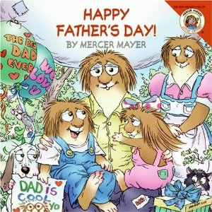 Dad Is Cool Happy Father's Day Funny Image