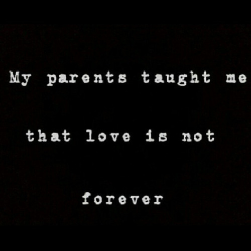 my parents taught me I'm sure my parents talked to me about how important the church was in our lives i'm sure they explained that because we love jesus we love his people i'm sure they explained that this was clear in the bible.