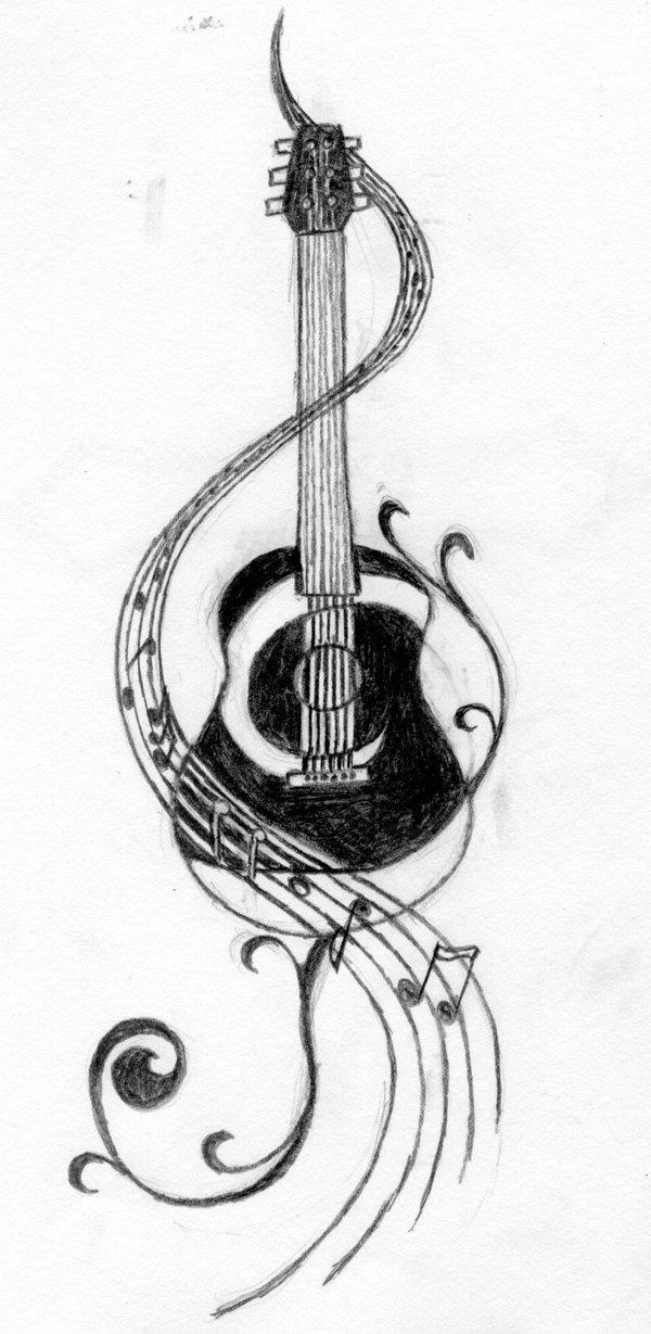 Rock Band Tattoo 040