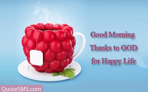 Fabulous Good Morning Wishes Image