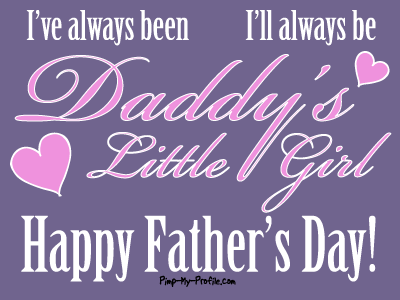 Fabulous Happy Father's Day Greetings Message
