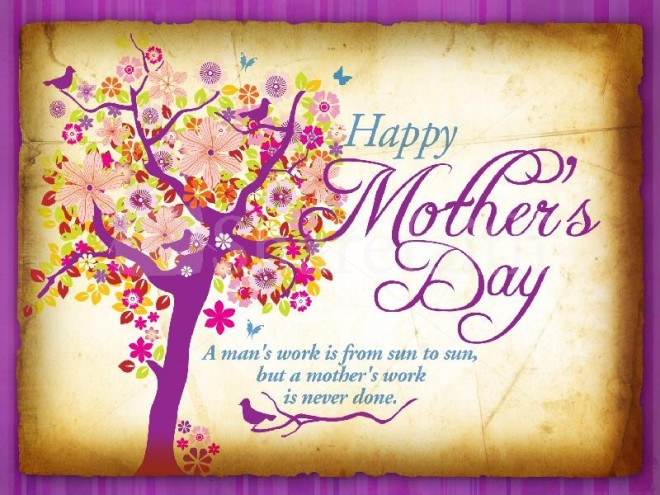 Fabulous Happy Mothers Day Wishes Image