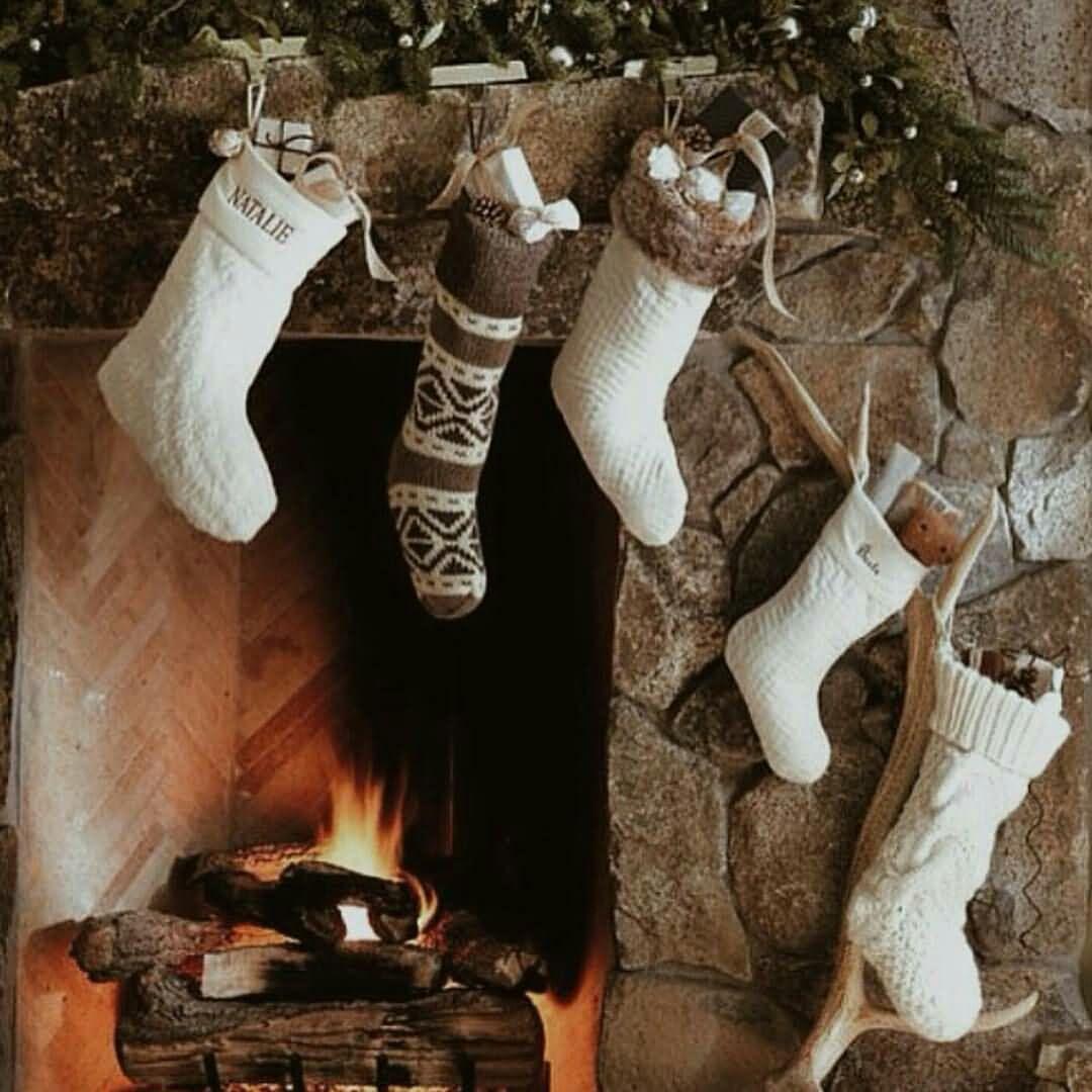 Fabulous Home Highlight With Christmas Shocks On Eve