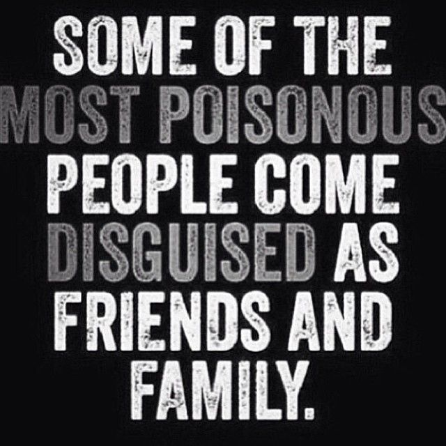 Fake Family Quotes Sayings 02