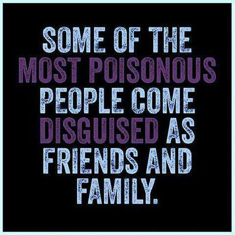 Fake Family Quotes Sayings 09