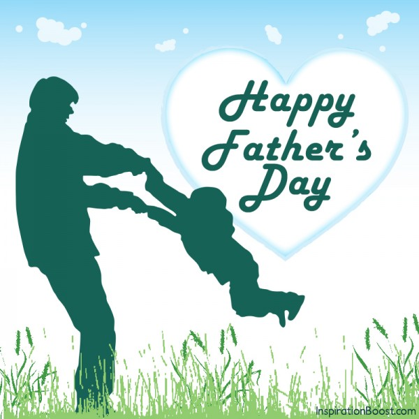 Famous Happy Father's Day Wishes Image
