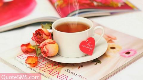 Fantastic Good Morning Wishes Image