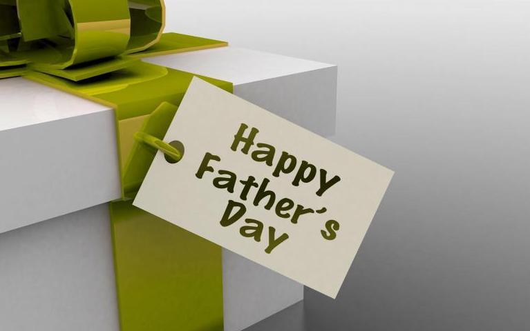 Fantastic Happy Father's Day Wishes Image