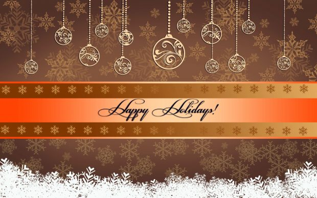 Free Happy Holiday Wishes Image
