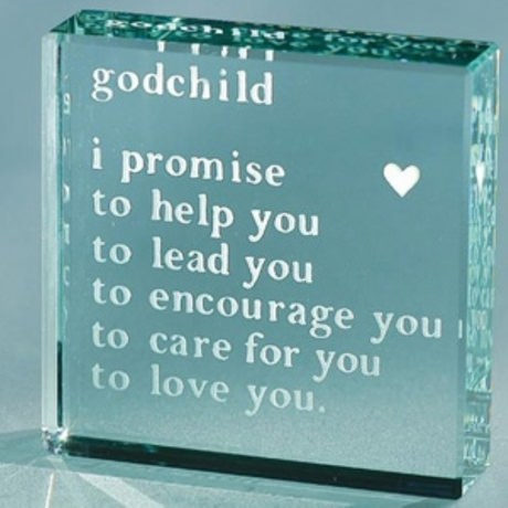 Godson Quotes Godchild i promise to help you to lead you