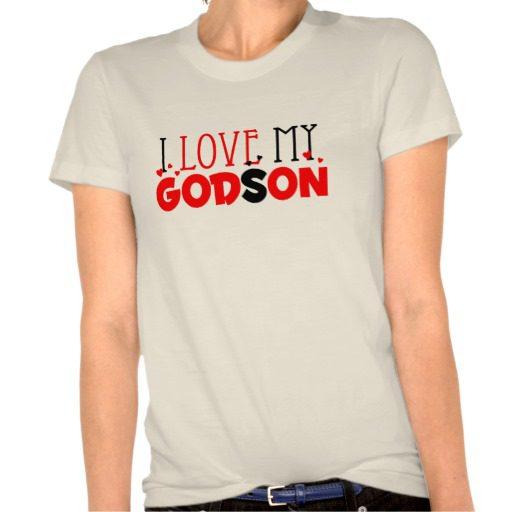 Godson Quotes I love my godson (4)