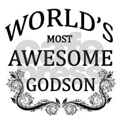 Godson Quotes World's most swesome godson