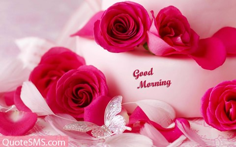 Good Morning Wishes To Love Image