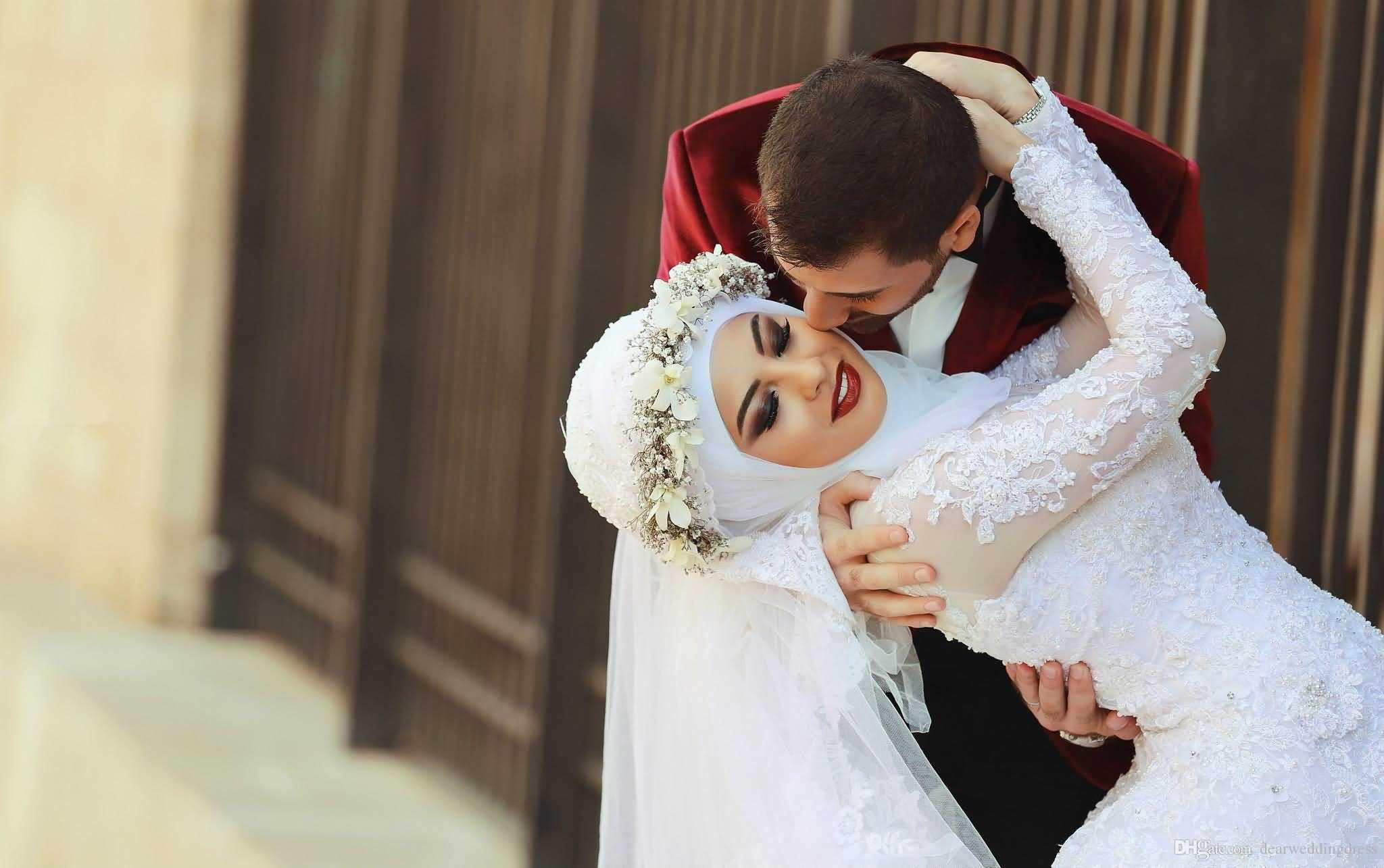 Gorgeous Bride Wallpaper