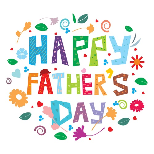 Great Happy Father's Day Wishes Image