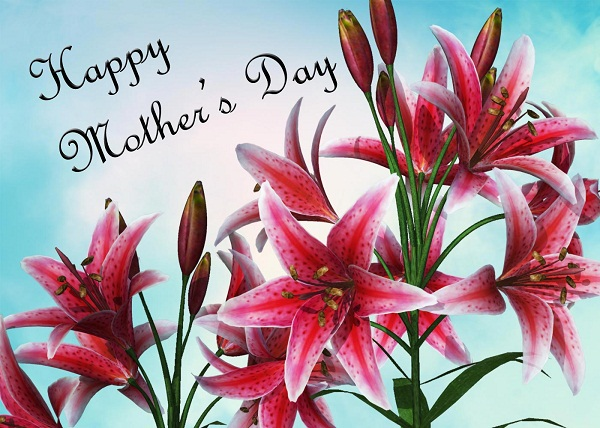 Great Happy Mothers Day Wishes Message Image
