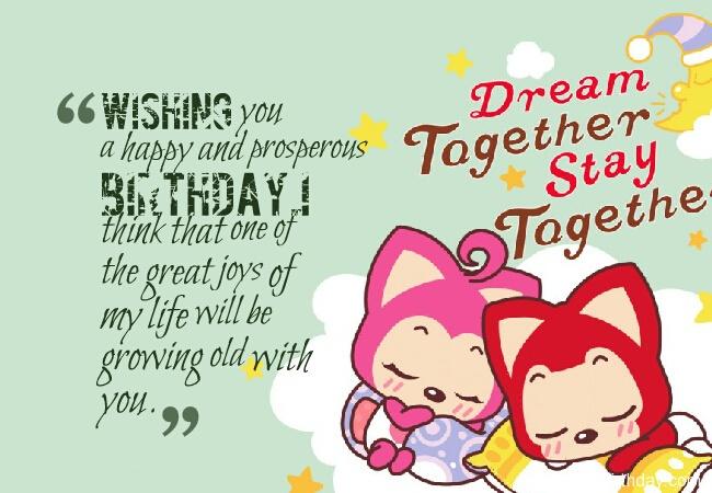 Great Joys Wish You A Very Happy Birthday Sister