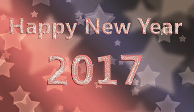 Greetings On Happy New Year 2017 Image