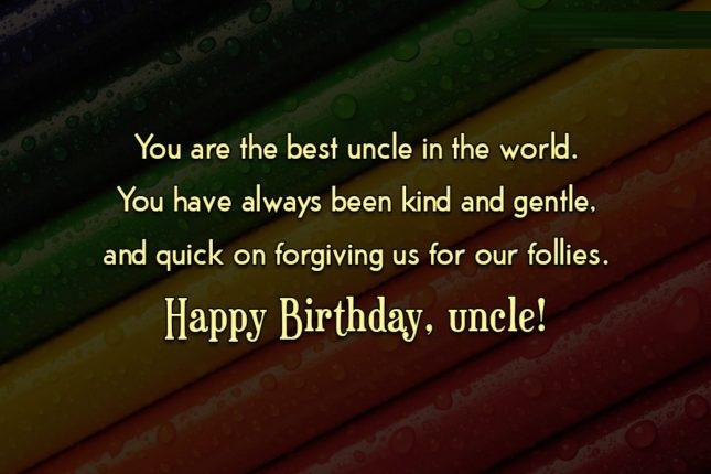 Uncle Birthday Wishes001