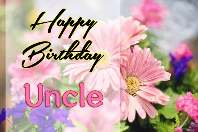 Uncle Birthday Wishes019