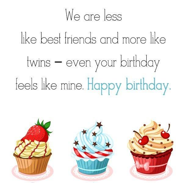 Happy Birthday Wishes Message Image