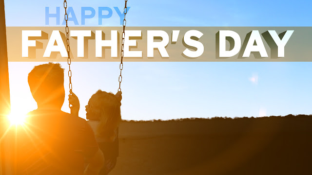 Happy Father's Day Facebook Cover Image