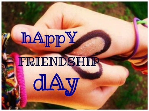 Happy Friendship Day Wishes Image
