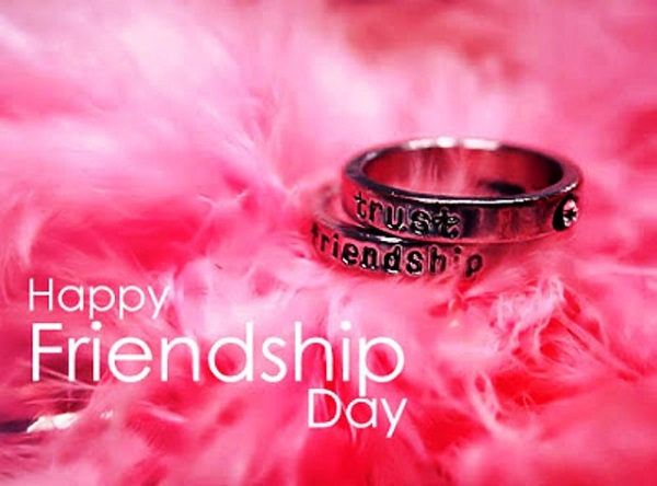 Happy Friendship Day Wishes Picture
