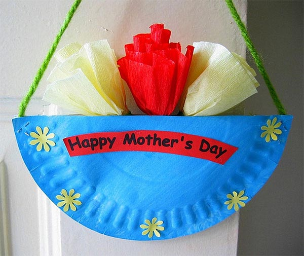 Happy Mothers Day Wishes Idea