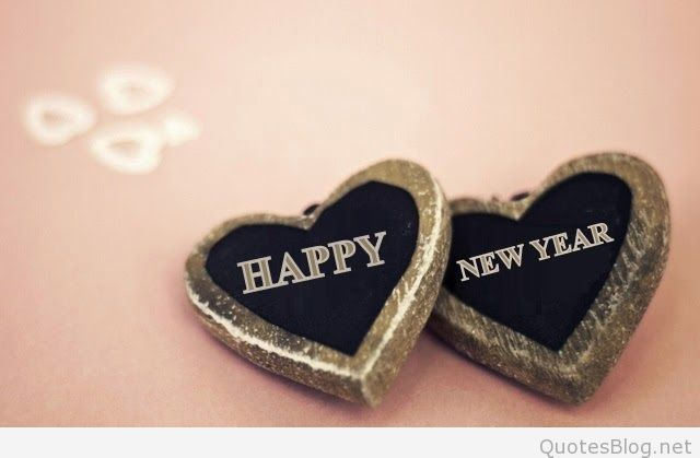 Happy New Year To Girlfriend Image