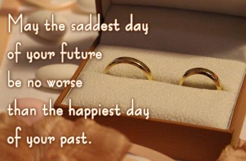 Happy Wedding Quotes Image