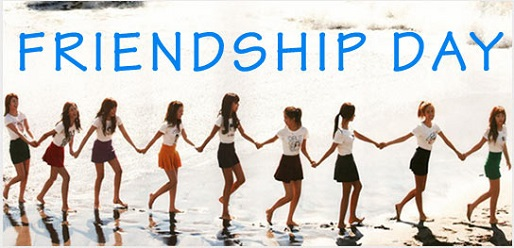Have A Wonderful Friendship Day Greetings