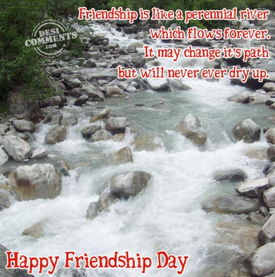 Have A Wonderful Friendship Day Wishes Image