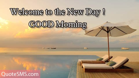 Have A Wonderful Morning Wishes Image