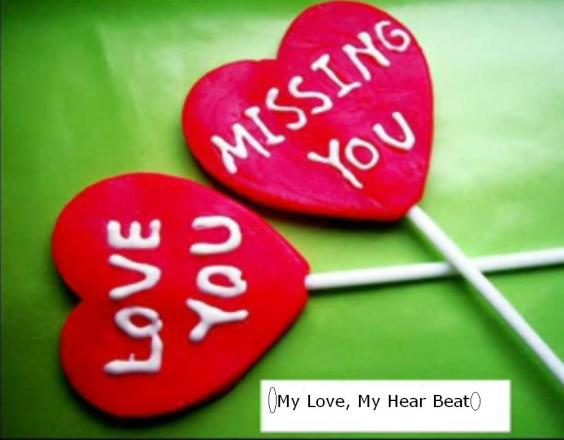 Love You Missing You Quotes