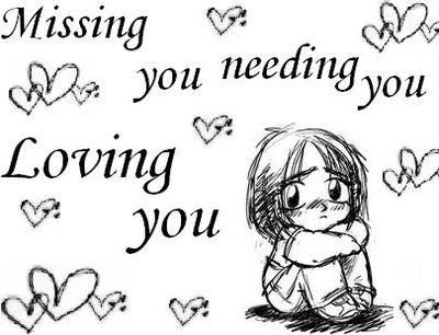 Missing You Need You Loving You Wallpaper