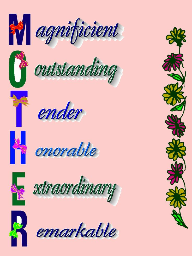 Mothers Day Wishes Message To Mom