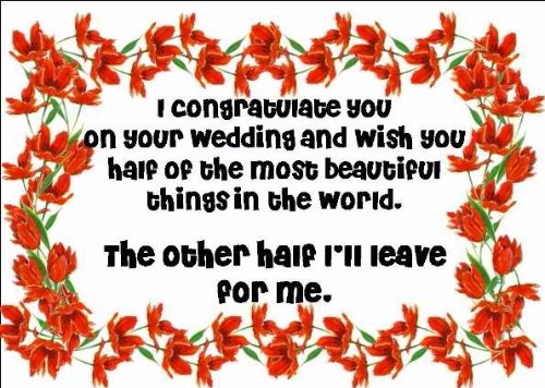 Perfect Wedding Quotes Picture