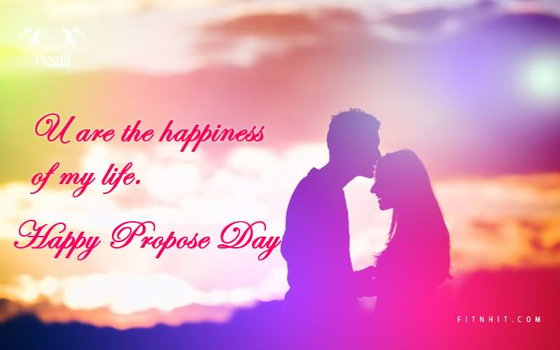 Propose Day Greetings Quotes Wallpapers